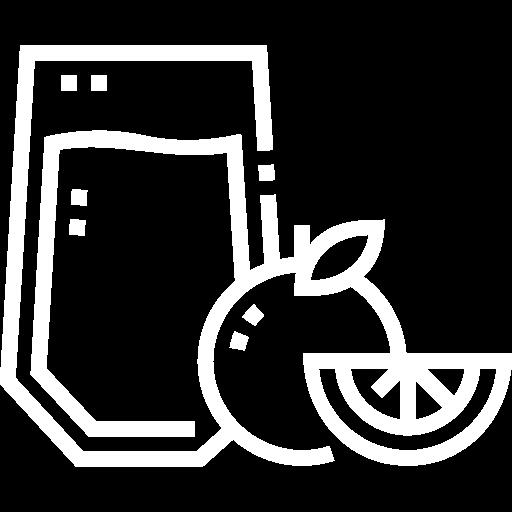 Sucos naturais (polpa)